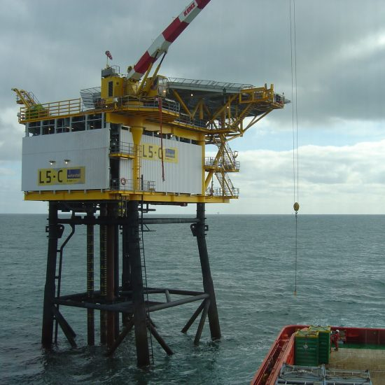 Wintershall Wingate