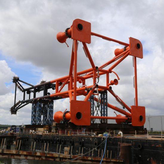 Oranje Nassau P11E