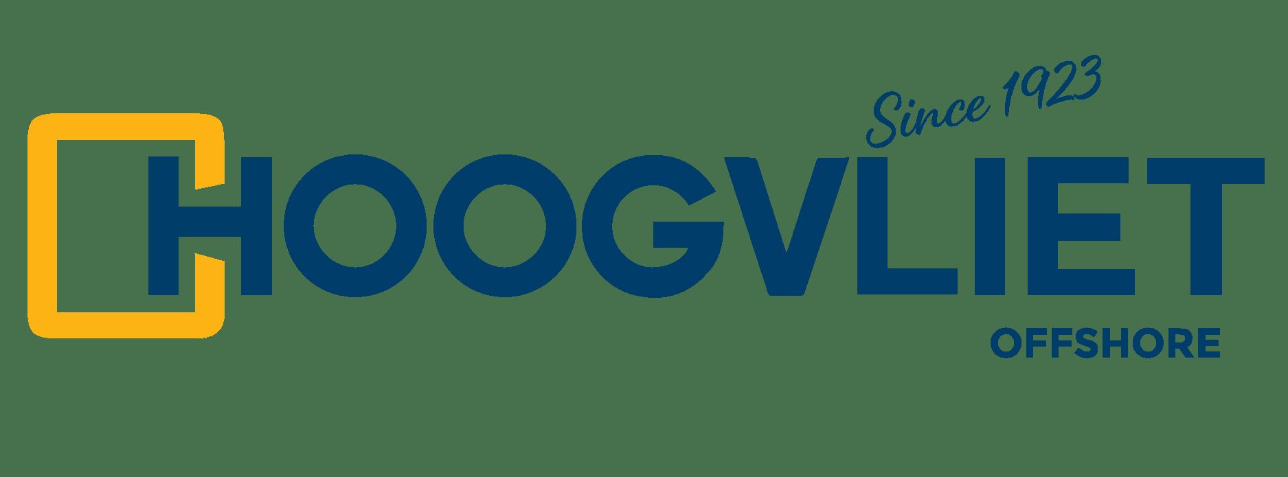 Beeldmerk Hoogvliet Offshore